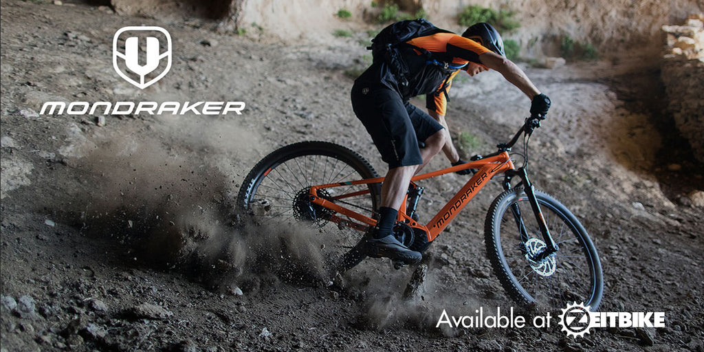 Introducing Mondraker 2020 Bikes - Beauty And Beast in Mountain Biking!
