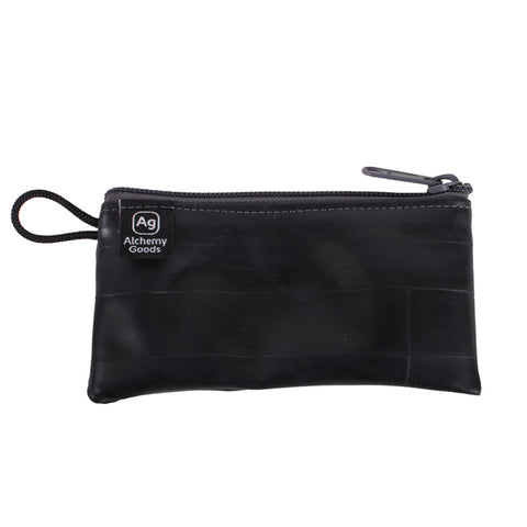 Alchemy Goods - Small Zipper Pouch with Liner - ZEITBIKE