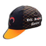 Cycling Cap - Pro-Team - De Rosa 2018