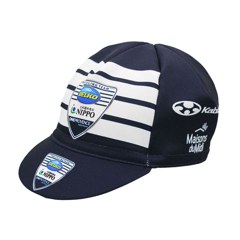 Cycling Cap - Pro Team - NIPPO EKOI 2020