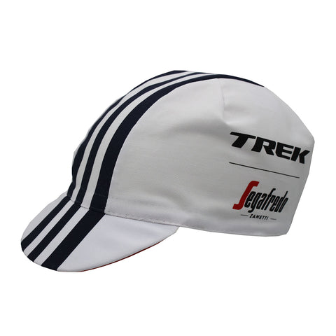 Cycling Cap - Pro Team - TREK SEGAFREDO 2020