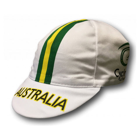 Cycling Cap - Pro-Team - Australia National Team