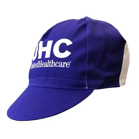Cycling Cap - Pro-Team - Uhc 2016