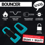 Knog - Bouncer U-Lock