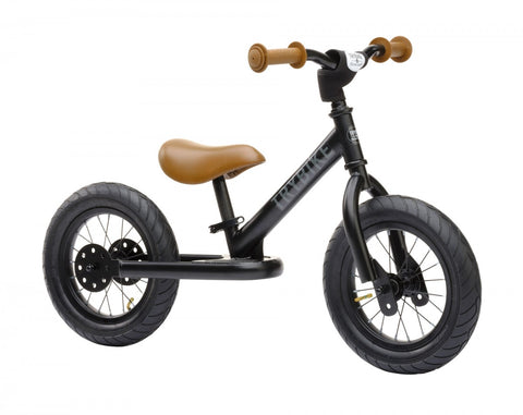 Trybike Steel 2-in-1 Balance Bike w/ Optional Trike Kit - ZEITBIKE