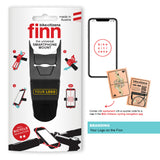 FINN - Custom Phone Mounts - Mount Branding (MOQ 100 pcs) - ZEITBIKE