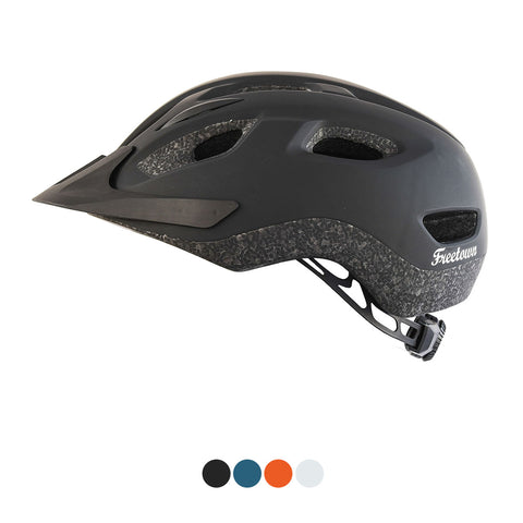 FREETOWN - ALLONS ALLONS - Bike Helmet - ZEITBIKE