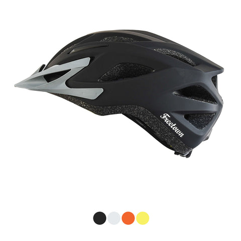 FREETOWN - REVLR - Bike Helmet - ZEITBIKE