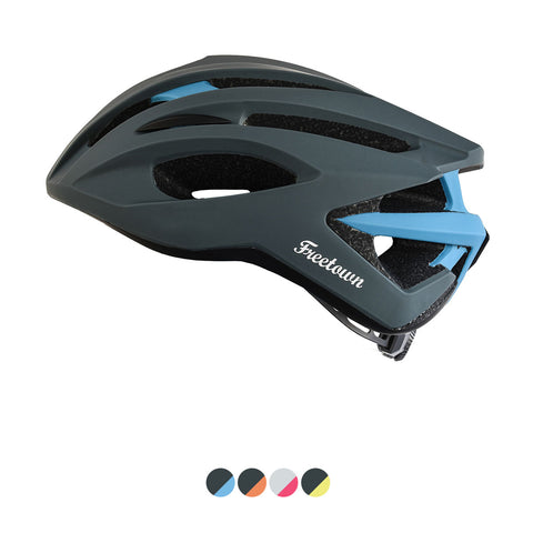 FREETOWN - RAMBL - Bike Helmet - ZEITBIKE
