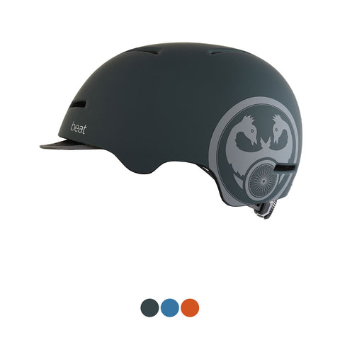 FREETOWN - BEAT - Multi Sport Helmet - ZEITBIKE