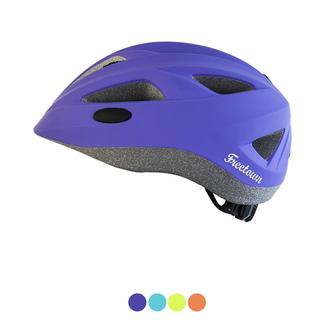 FREETOWN - SQUIRT - Kids Bike Helmet - ZEITBIKE