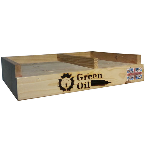 Green Oil - Large Display - ZEITBIKE