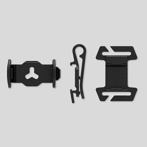 Cliq Gear Mount Pack - ZEITBIKE