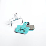 Miles Racing - Disc Brake Pads - Semi Metallic - SRAM Avid DB1 - ZEITBIKE
