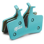 Miles Racing - Disc Pads Sintered - Magura MT5 - ZEITBIKE