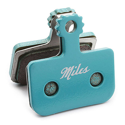 Miles Racing - Disc Pads Sintered - Avid DB1, DB3, DB5 - ZEITBIKE