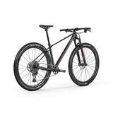 Mondraker - PODIUM CARBON RR Bike in Carbon / Red (XC RACE | 2021) - ZEITBIKE