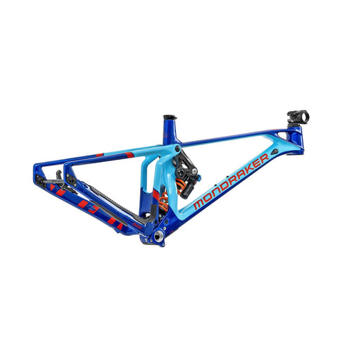 Mondraker - SUPERFOXY CARBON RR Frame Kit - ZEITBIKE