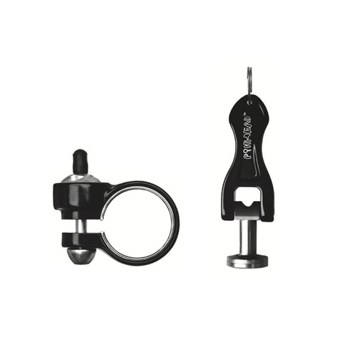 Pinhead - Quick Release Seatpost or Saddle Lock - ZEITBIKE