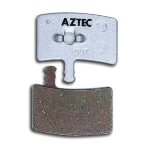 Aztec - Disc Brake Pads - Hayes Stroker Carbon/Trail - ZEITBIKE