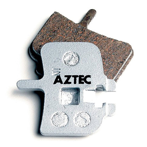 Aztec - Disc Pad -  AVID JUICY BB7 - ZEITBIKE