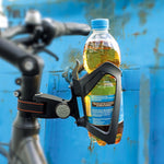 SKS - Bicycle Drinking BottleCage - Bottlecage Adapter - ZEITBIKE