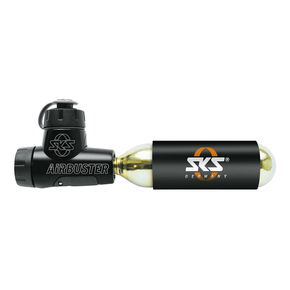 SKS - Bicycle CO2 Inflator - Airbuster - ZEITBIKE