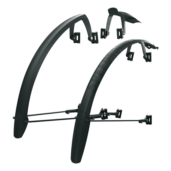 SKS - Gravel Bike Fender Set - Speedrocker Gravel - ZEITBIKE