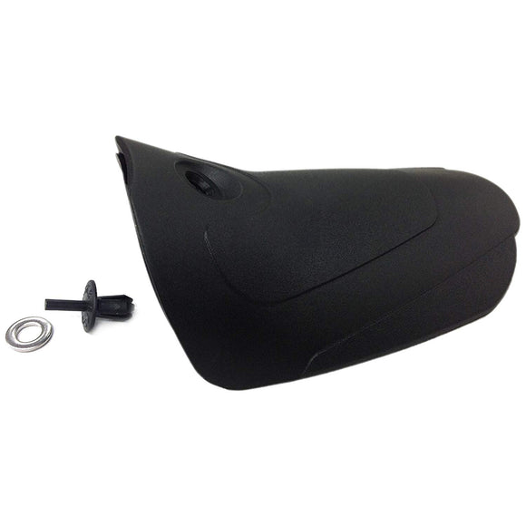 SKS - Bike Fender Parts - Spoiler, 65mm (fits Chromo, Commuter) - ZEITBIKE