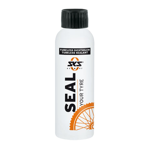 SKS - Seal Your Tire 16.9 oz - Bike Tubeless Sealant - ZEITBIKE