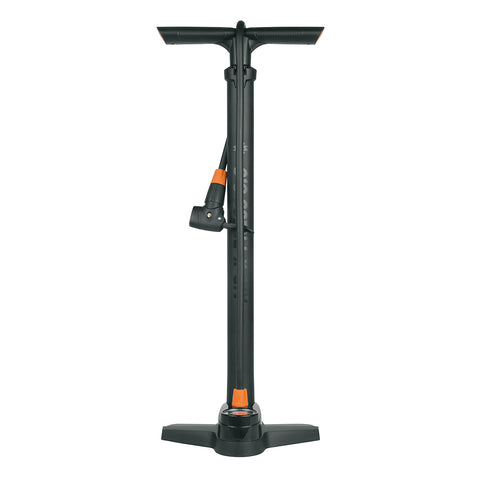 SKS - Floor Pump - Air -X-Press 8.0 - ZEITBIKE