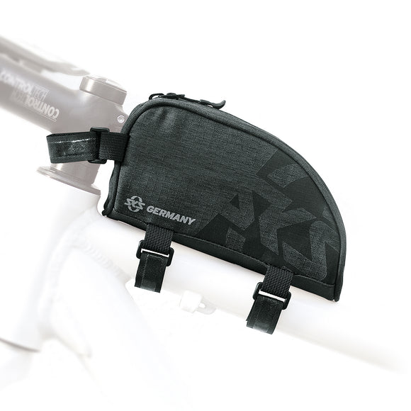SKS - Bicycle Bag - Traveller Up - Top Tube Bag with Storage Compartments - ZEITBIKE