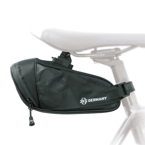 SKS - Bicycle Bag - Racer Click 800 - Saddlebag with Click System - 800ml Capacity - ZEITBIKE