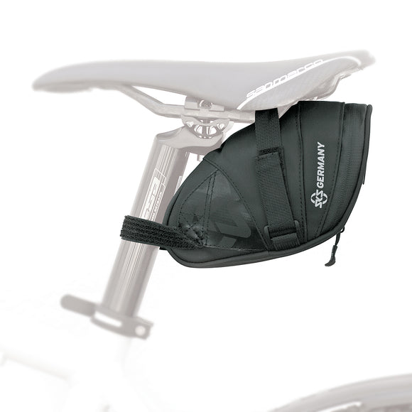 SKS - Bicycle Bag - Explorer Straps 800 - Saddlebag with a Hook and Loop Fastener - 800ml Capacity - ZEITBIKE