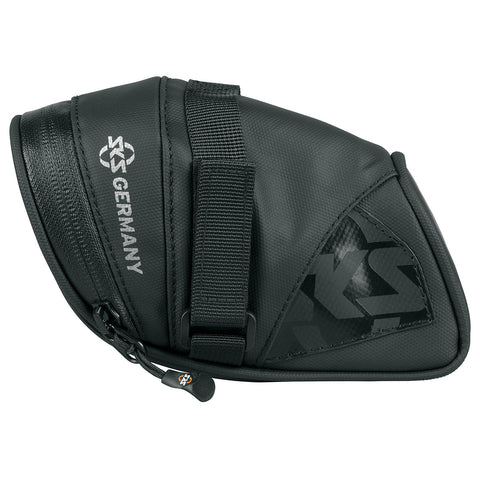 SKS - Bicycle Bag - Explorer Straps 500 - Saddlebag with a Hook and Loop Fastener - 500 ml Capacity