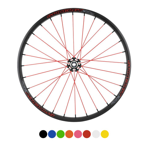 "SPINERGY LX 29"" Rear Wheel for MTB Bikes - ZEITBIKE"