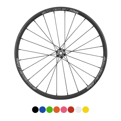 SPINERGY Z Lite 700c Rear Wheel for Road Bikes - ZEITBIKE