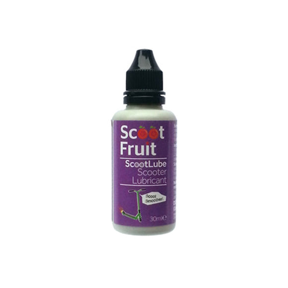 ScootFruit - Scooter Lubricant - ZEITBIKE