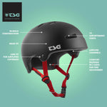 TSG - Superlight Helmet - ZEITBIKE