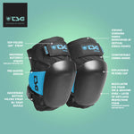 TSG - Kneepad Force III A