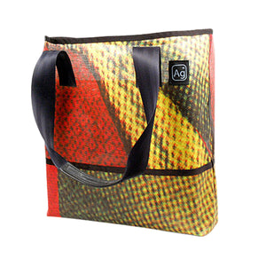 Alchemy Goods - Ad Bag - Multi-Color - Large - ZEITBIKE