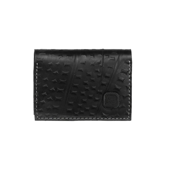 Alchemy Goods - Belltown Wallet - Black - ZEITBIKE