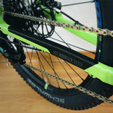 All Mountain Style - Chain Guard - ZEITBIKE