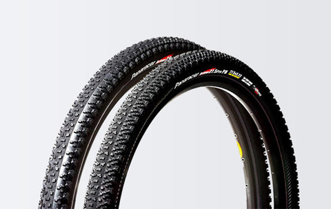 PANARACER - Drver 29erPro (Tubeless compatible) 29 x 2.20 Aramid MTB Bicycle Tire Black - ZEITBIKE