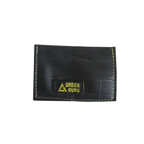 Green Guru - ID Card Wallet - ZEITBIKE