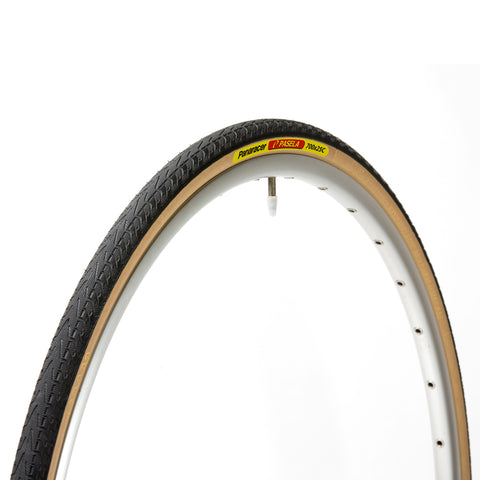 Panaracer - Pasela (Road / City / Touring) Wire Bead Bicycle Tire - ZEITBIKE