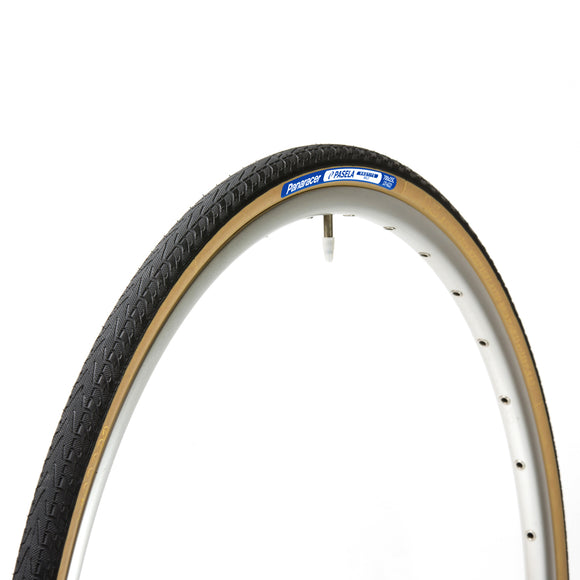 Panaracer - Pasela ProTite (City / Touring) Bicycle Wire Bead Tire - ZEITBIKE
