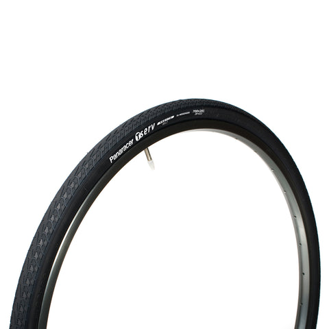 Panaracer - T-Serv ProTite Puncture Belt (City / Touring) Folding Bicycle Tire - ZEITBIKE