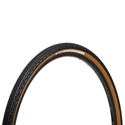 Panaracer - GravelKing SK (Gravel) Folding Bicycle Tire - ZEITBIKE