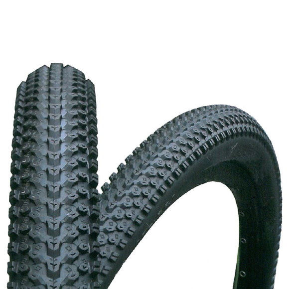 Panaracer - Comet HardPack (MTB) Folding Bicycle Tire - ZEITBIKE